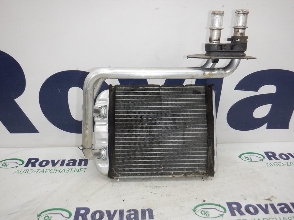 Радиатор отопителя на транспортер т5 t pass транспортер