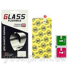 Защитная плёнка на стекло для SAMSUNG G960 Galaxy S9 Fullcover полиуретановая (TPU)