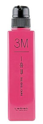 Интенсивный крем для увлажнения волос Lebel IAU Cell Care 3m 500мл