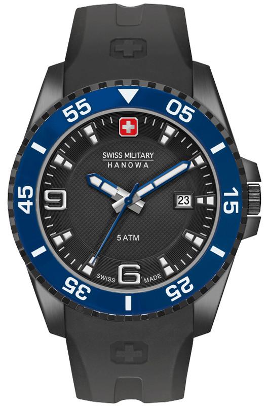 Мужские часы Swiss Military  06-4200.27.007.03