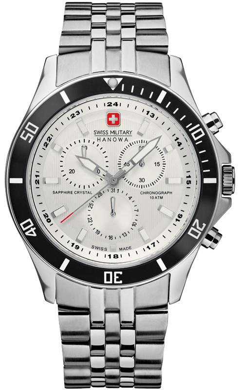Мужские часы Swiss Military  06-5183.04.001.07
