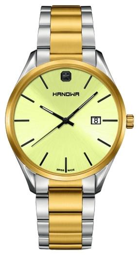 Мужские часы Hanowa  16-5040.55.002
