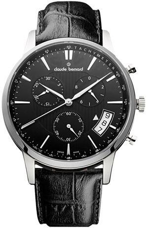 Мужские часы Claude Bernard 01002 3 NIN