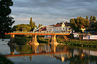 Таможенное оформление в Ужгороде