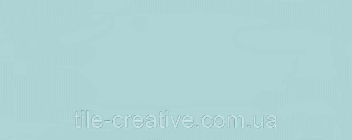 Керамическая плитка Линьяно бирюзовый 20х50х8 7184