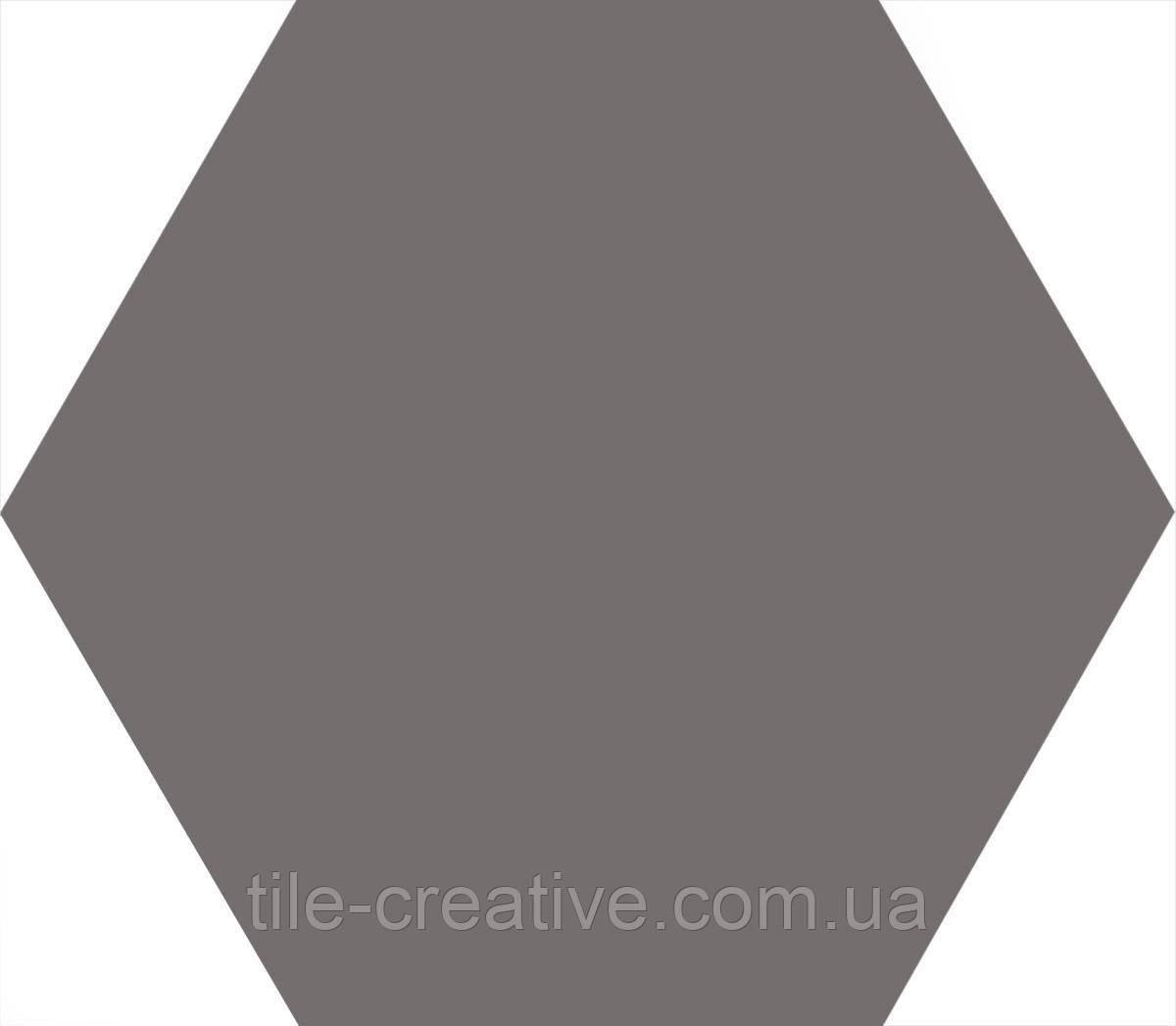 Керамическая плитка Линьяно серый 20х23,1х7 SG23026N