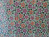 Керамическая плитка Декор мозаичный Танец цветов DT26, фото 3