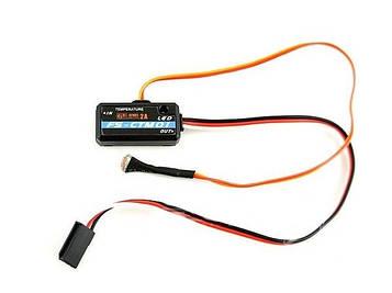Датчик температури FlySky FS-CTM01 для телеметрії