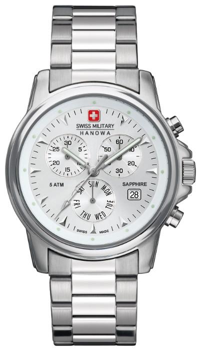 Мужские часы Swiss Military  06-5232.04.001