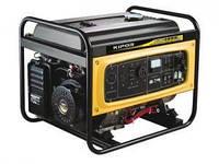 Генератор бензиновый KAMA KGE4000 X (3.3 кВт)