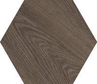 Керамический  гранит Брента коричневый 20х23,1х7 SG23022
