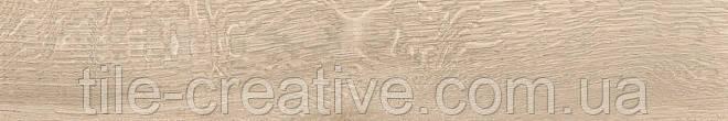 Керамічний граніт Арсеналі беж обрізний 20х119,5х11 SG515700R