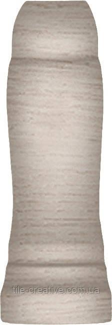 Керамічний граніт Кут зовнішній Меранті білий 8х2,9х1,4 SG7315\AGE