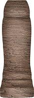 Керамический  гранит Угол внешний Меранти беж темный 8х2,9х1,4 SG7317\AGE