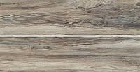 Керамический  гранит Дувр коричневый обрезной 20х80х11 SG702100R