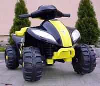 Детский электромобиль Quadzik