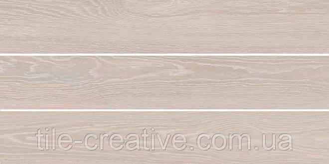 Керамический  гранит Корвет серый светлый обрезной 13х80х11 SG730000R