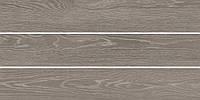 Керамический  гранит Корвет коричневый обрезной 13х80х11 SG730300R
