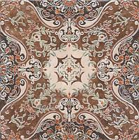 Керамический  гранит Декор Мраморный дворец ковёр центр лаппатированный 40,2х40,2х8 HGD\A176\SG1550L