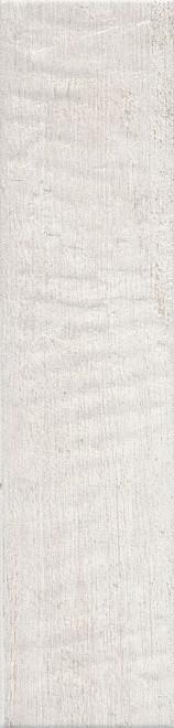 Керамический  гранит Кантри Шик белый 9,9х40,2х8 SG401500N
