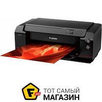 Принтер стационарный ImagePrograf Pro 1000 (0608C025) A2 (42 x 59.4 см) для малого офиса - струйная печать (цветная)