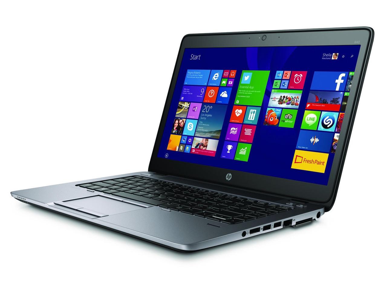 Ноутбук/ультрабук HP EliteBook 840G3/i5(6 поколение)/8Gb/256Gb FHD