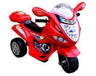 Детский мотоцикл, скутер на аккумуляторе