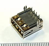U041 USB 2.0 Разъем гнездо ноутбуков Acer Asus Dell Toshiba Emachines Sony Samsung HP Compaq MSI
