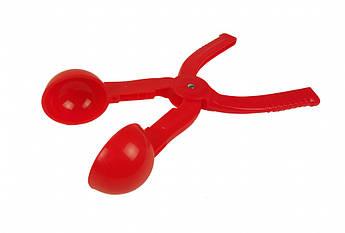 Снежколеп MS 0526Blue (Синий) 35см, в кульке, 35-9,5-7см (Красный)