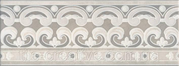 Керамическая плитка Декор Пикарди 15х40х8 HGD\A316\15000