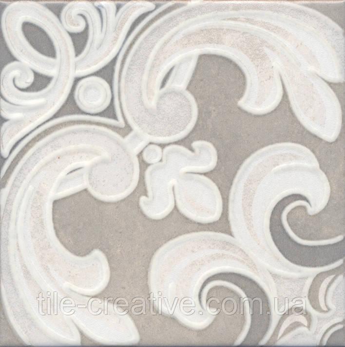 Керамічна плитка Декор Пікарді 15х15х6,9 HGD\A315\17000