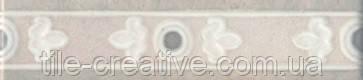 Керамічна плитка Бордюр Пікарді 15х3,1х6,9 AD\A434\17000