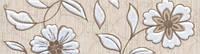 Керамическая плитка Бордюр Туари 20х5,7х6,9 STG\A638\8304
