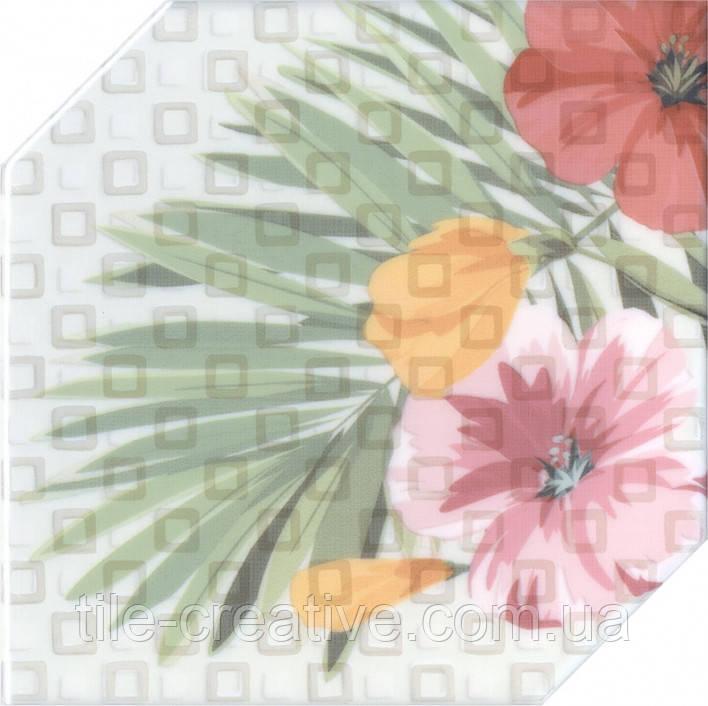Керамічна плитка Декор Міруар 15х15х6,9 HGD\A230\18006