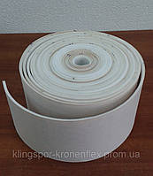 Шлифовальная шкурка на поролоновой основе Klingspor PS 33 C 115 x 10000 p 120 Клингспор 153398PPU наждачка