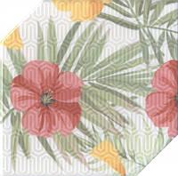 Керамическая плитка Декор Мируар 15х15х6,9 HGD\A224\18006