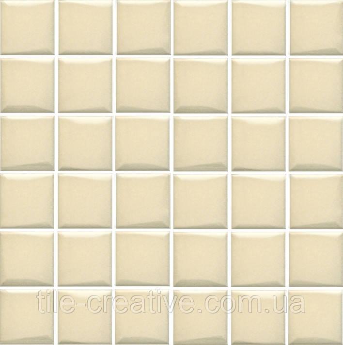 Мозаика Анвер беж светлый 30,1х30,1х6,9 21037