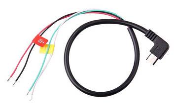 AV Кабель microUSB для камери SJ4000 (SV)