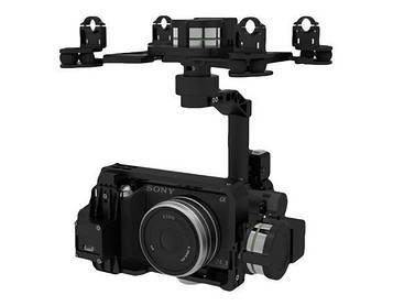 Підвіс DJI Zenmuse Z15-N7 для камери Sony NEX-7 (SV)