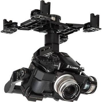 Підвіс DJI Zenmuse Z15-GH4 для камер Panasonic Lumix GH4, GH3 (SV)
