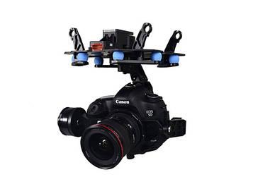 Підвіс трехосевой Tarot 5D для камер Canon EOS 5D (TL5D001) (SV)