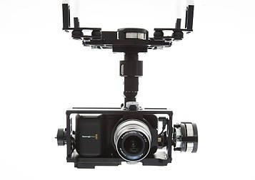 Підвіс DJI Zenmuse Z15-BMPCC для камери Black Magic Pocket Cinema Camera (SV)