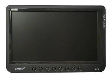 """Дисплей HD FPV 9"""" HIEE M009 1024x600 без приймача з HDMI входом (SV)"""