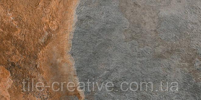 Керамический гранит Таурано коричневый обрезной 30х60х11 SG221100R