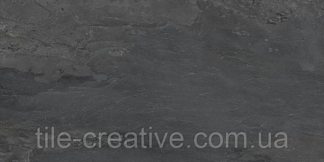 Керамический гранит Таурано серый темный обрезной 30х60х11 SG221300R
