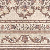 Керамическая плитка Декор Пантеон ковер лапатированный 40,2х40,2х8 HGD\A236\SG1544L