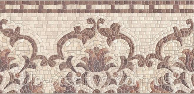 Керамічна плитка Бордюр Пантеон лапатированный 40,2х19,6х8 HGD\A237\SG1544L