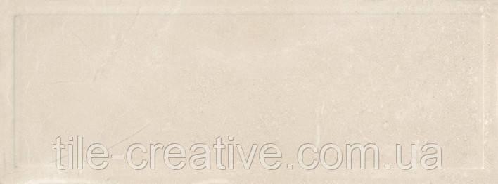 Керамическая плитка Орсэ беж панель 15х40х9,3 15107