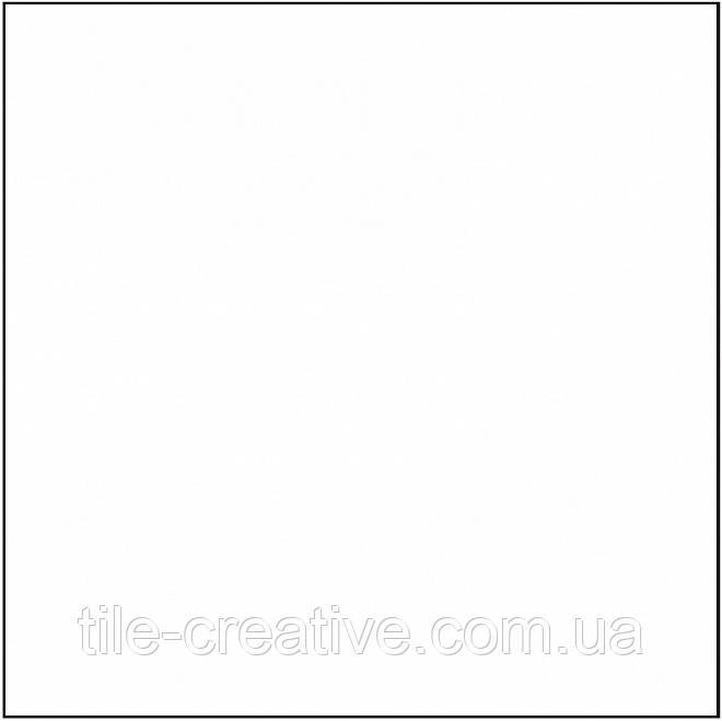 Керамическая плитка Калейдоскоп белый 20х20х8 напольная плитка 1544T