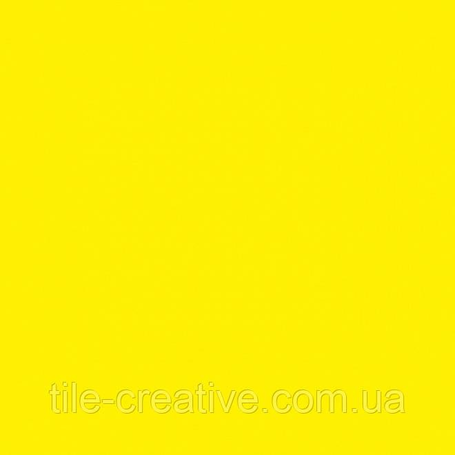 Керамогранит Радуга желтый обрезной 60х60х11 SG618600R